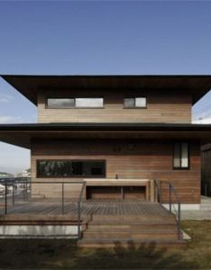House contemporary japanese houses ideas also structures pinterest rh