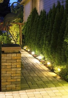 Garden Landscape Lighting Ideas Roselawnlutheran