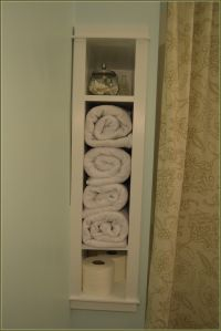 Recessed Wall Cabinet Ikea