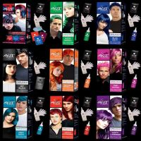Splat Hair Dye Splat Hair Color Kits For all that are ...
