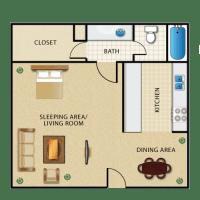 efficiency apartment definition efficiency apartment ...