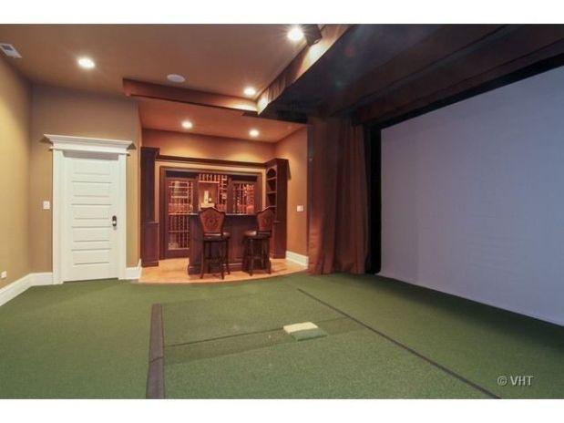 Golf+Simulator+For+Sale