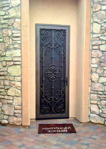 Download Security Screen Doors Home Depot Projects To Try
