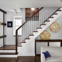 open basement staircase | Open Staircase Design to go into ...