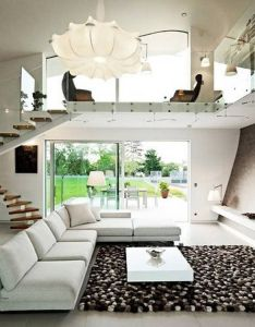 House project located in the sunny region of osijek croatia also pin by agos on lo mejorr pinterest interiors living rooms and lofts rh