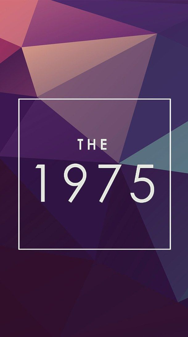 Fall Out Boy Wallpaper Ipad Color Logo Wallpaper The 1975 The 1975 Pinterest