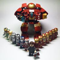 Iron Man Legos - The Best Iron Of 2018