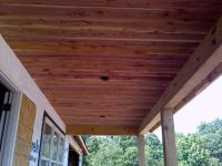 39 Awesome cedar planks on ceiling images | Wood Ceiling ...