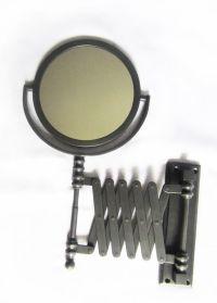 oil rubbed bronze extendable mirror | deco | Pinterest ...