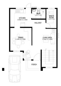 two-storey-houseplans-2014005-ground-floor-plan | house ...