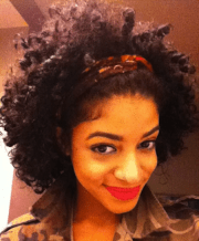 priscilla 3c 4a natural hair