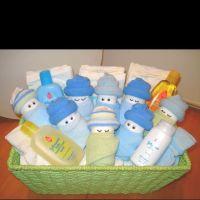 Diaper Babies Craft Video Tutorial Super Easy Diy ...