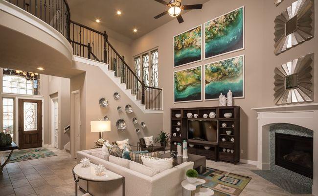 Photo Video Gallery Trendmaker Homes Interior Design