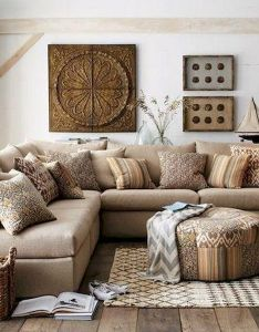 Adorable cozy and rustic chic living room for your beautiful home decor ideas also gorgeous rooms decors rh pinterest