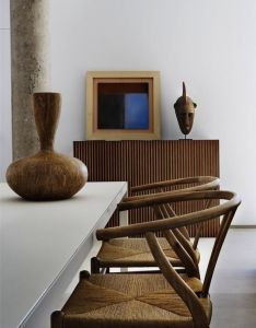 Modern house interior also african africans and interiors rh pinterest