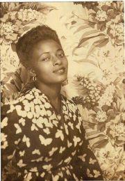 black women of 1940s