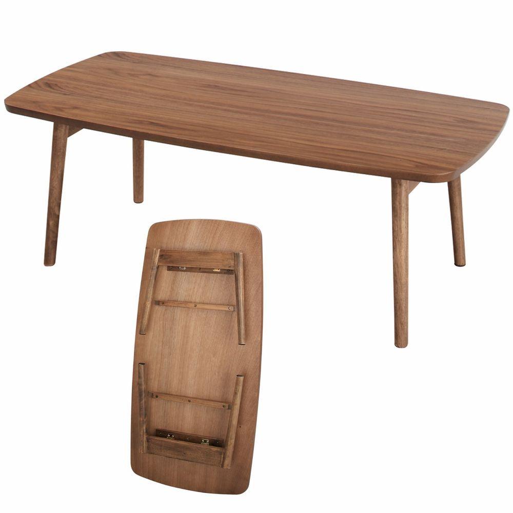 Folding Legs Coffee Center Table TAC229 Folding Table