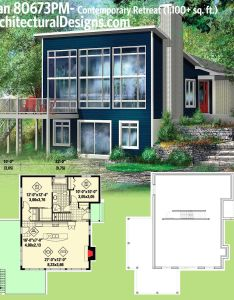 also plan pm contemporary retreat rh pinterest