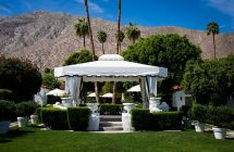 Avalon Hotel Palm Springs -. -fashioned Hollywood-style