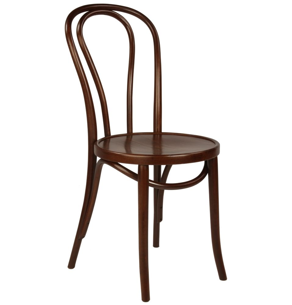 Replica Thonet No 18 Bentwood Chair Timber by Get The Look