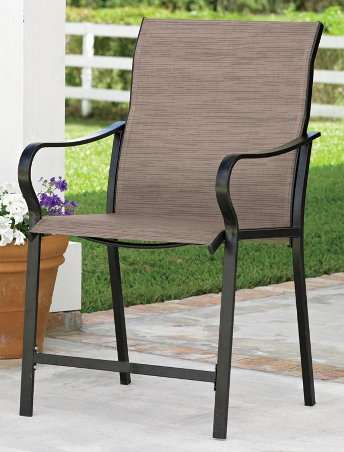24 inch high folding chairs deck uk extra wide back patio chair portable