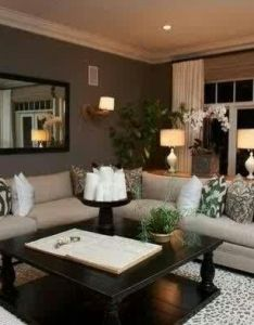 The secret to picking perfect paint color for homeliving room also best images about decorating on pinterest rh
