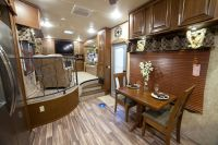 Astonishing used front living room fifth wheel for sale ...