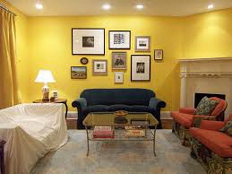 Stunning yellow living room colors ideas also decor pinterest rh