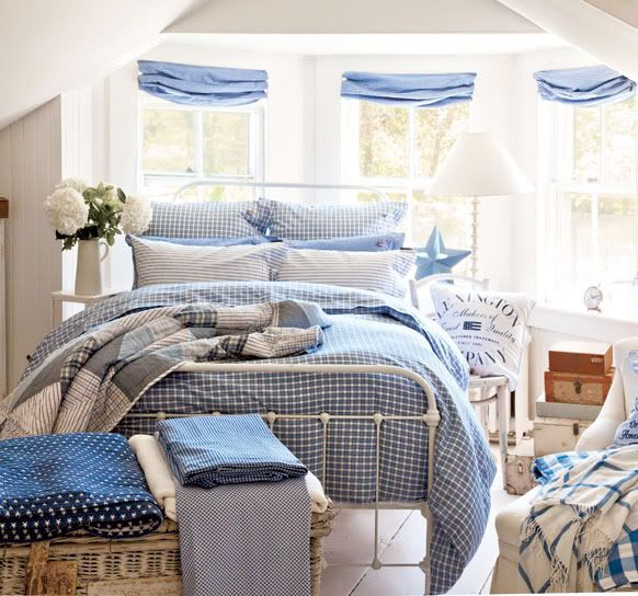 Inspiring Interiors New England Styling