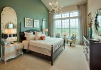 Sea Foam Green Bedroom | Interior Design Ideas | Pinterest ...