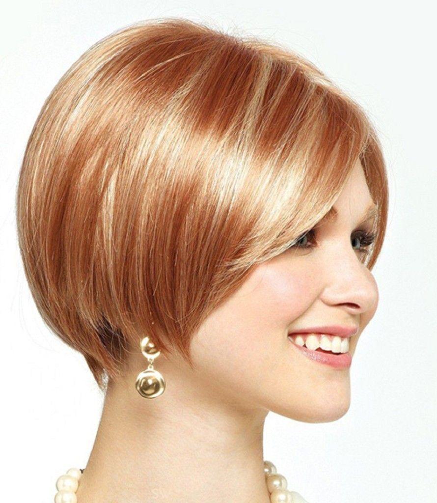 17 Best Ideas About Short Straight Hairstyles On Pinterest Apple