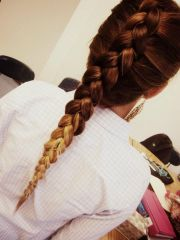 perfect ombre braid hairstyles