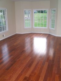 Santos Mahogany Hardwood Flooring Canada  Floor Matttroy