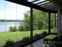 Patio Enclosure - Lumon | Exhibitors Exposed - GTA Home ...