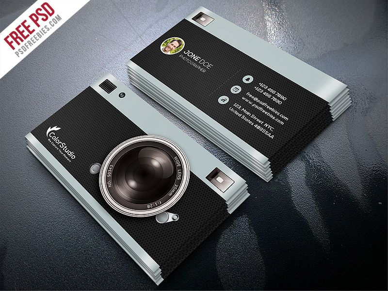 How Make Professional Business Cards