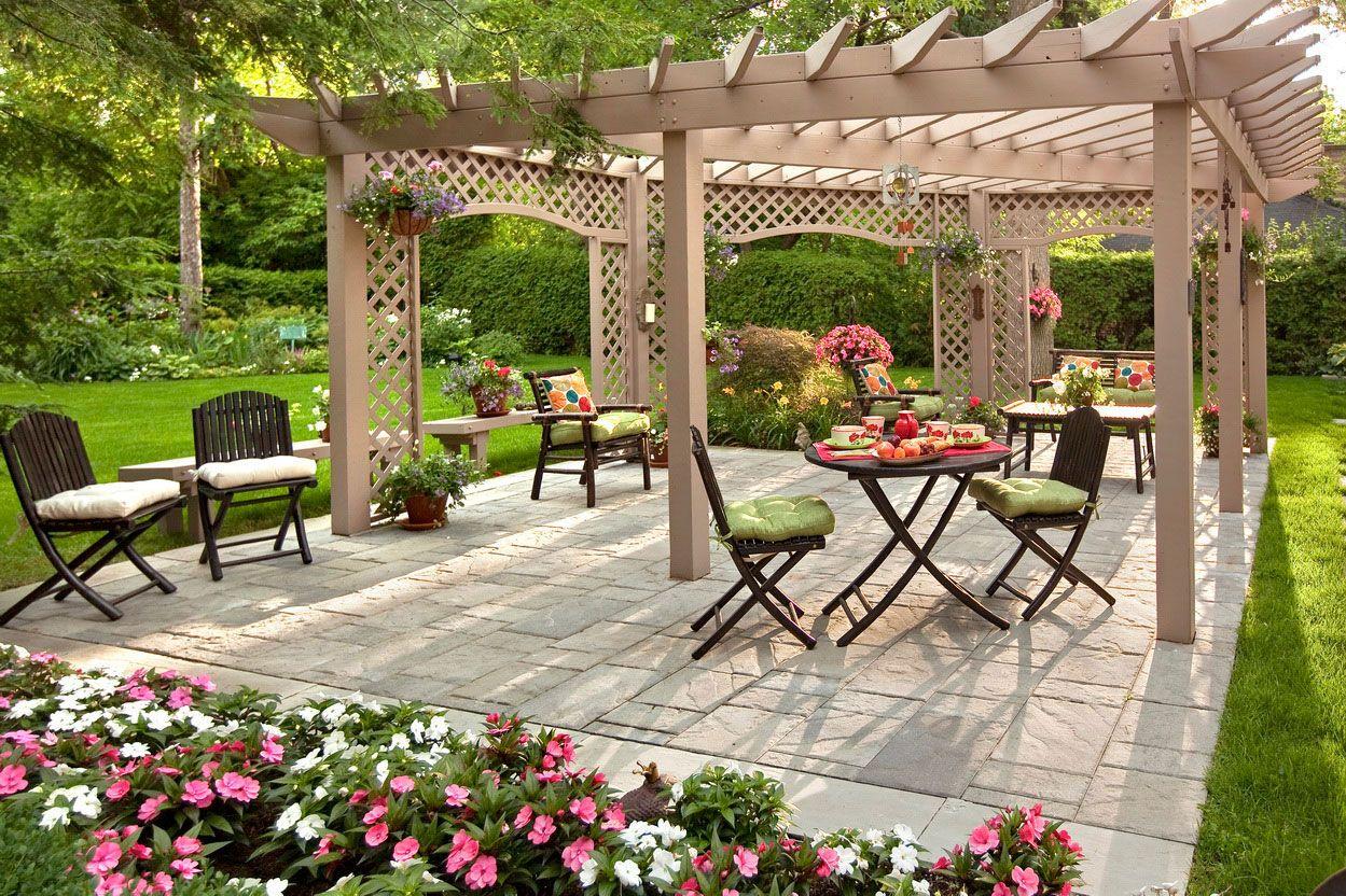 Backyard Landscape Design Ideasracetotopcom Tuscan Pool Fountain