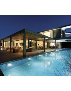 Luxurious lived in beach house south africa modern designs liked on polyvore also rh pinterest