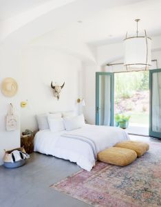 stylish  relaxed home in the ojai hills also sweet rh pinterest