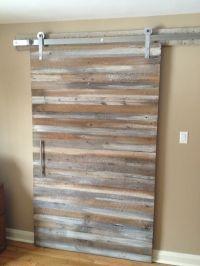 Interior sliding barn door hardware canada - image 1 | gym ...