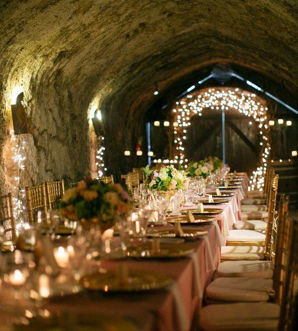 Best 25 Unique wedding venues ideas on Pinterest  Engagement decorations Outdoor night