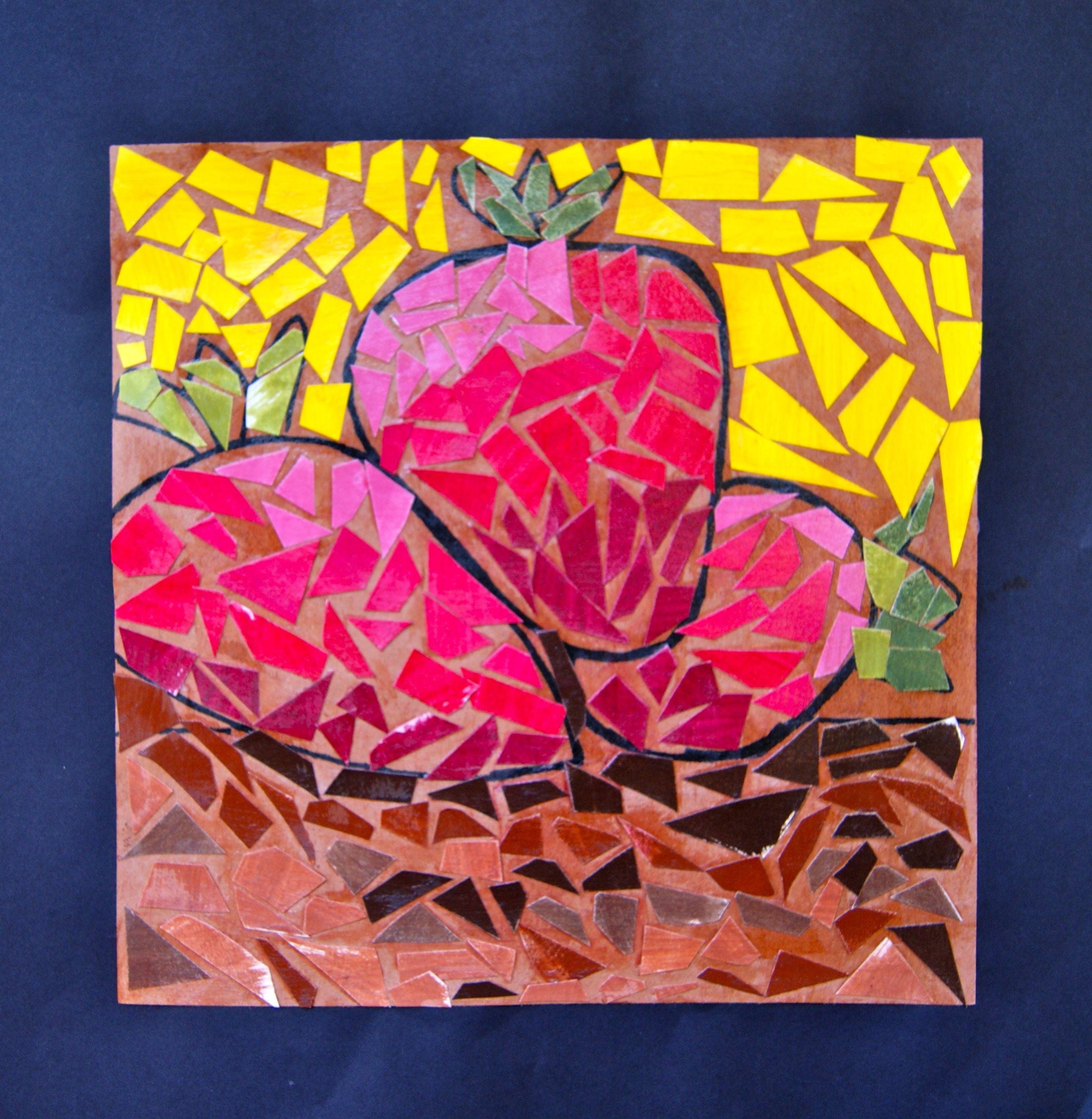 Mosaic Value Fruit