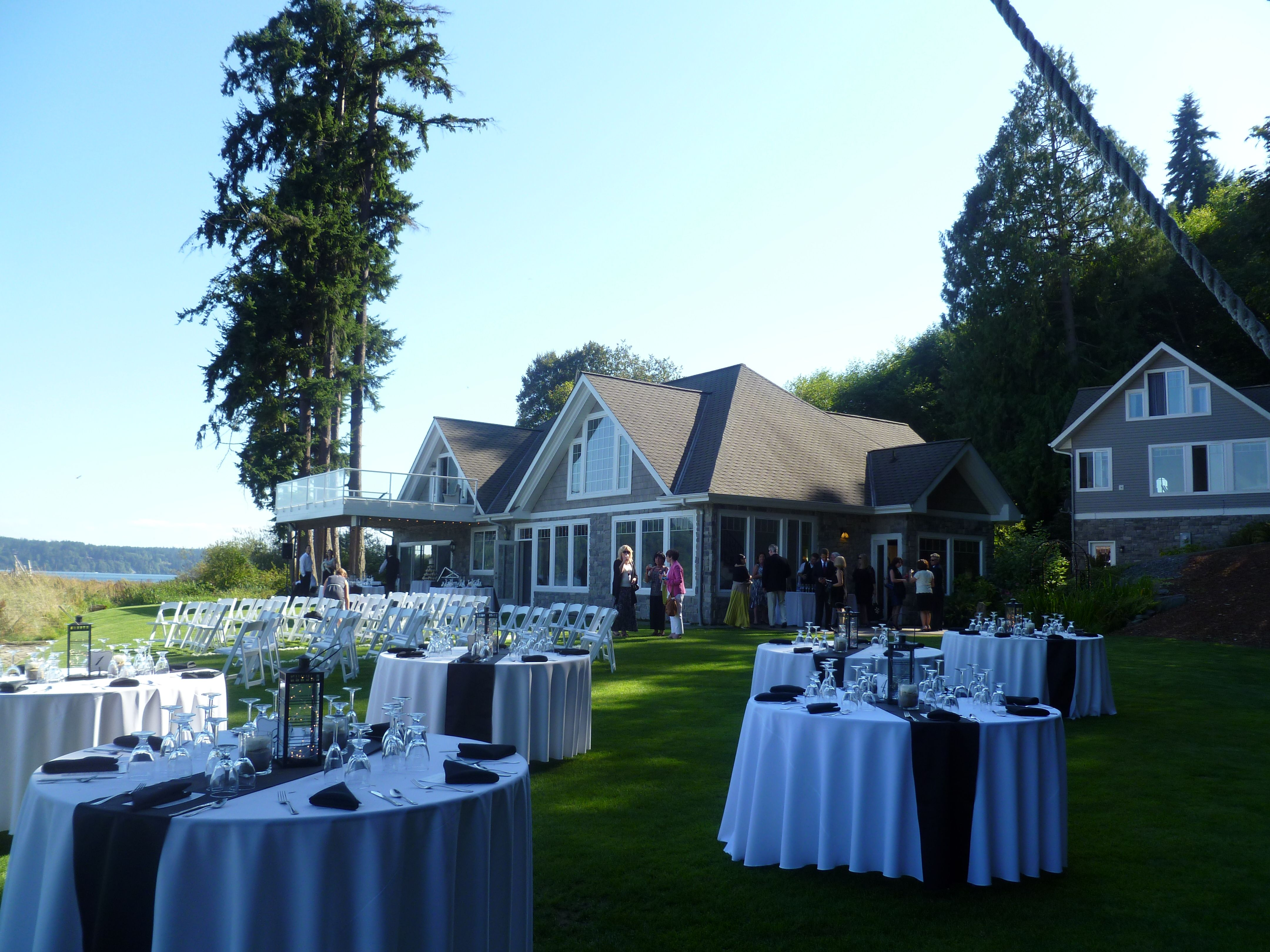 A Beautiful Day At The Edgewater House Wedding And Event Venue