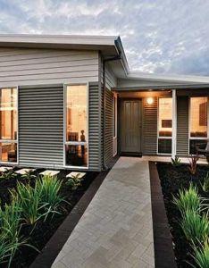 Photo of  house exterior design from real australian facade also rh pinterest