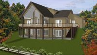 Image Detail for - Daylight Basement House Plans: Daylight ...