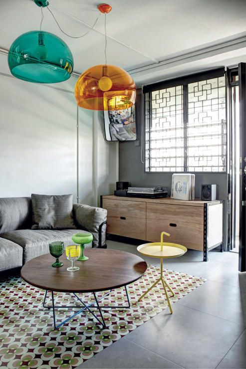 3 Room HDB Homes Can Look Irresistible Too! Flats Wer And