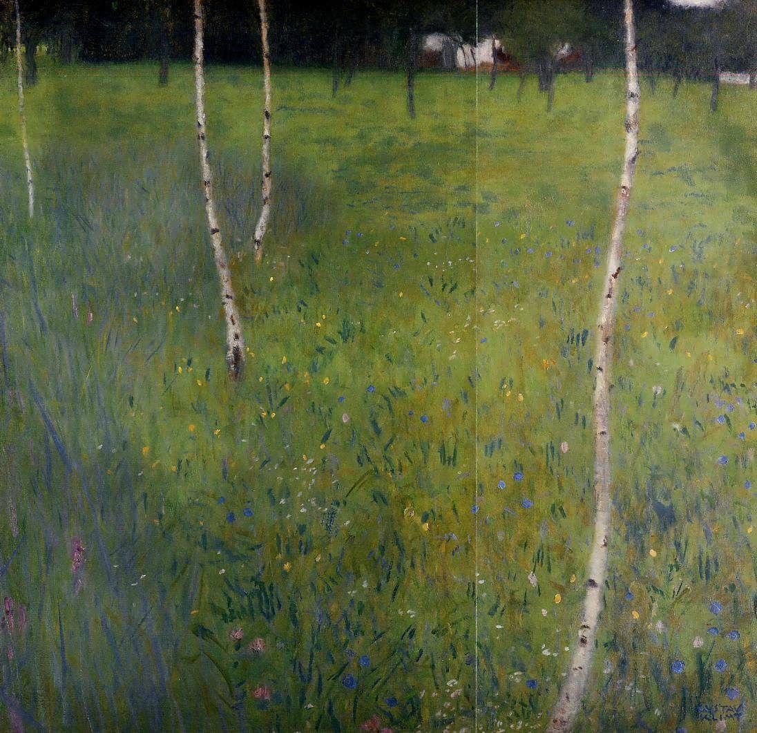 Gustav Klimt  httpimgkidcomgustavklimtlandscape