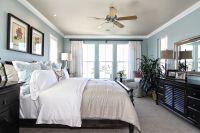 Black Bedroom Ideas, Inspiration For Master Bedroom ...