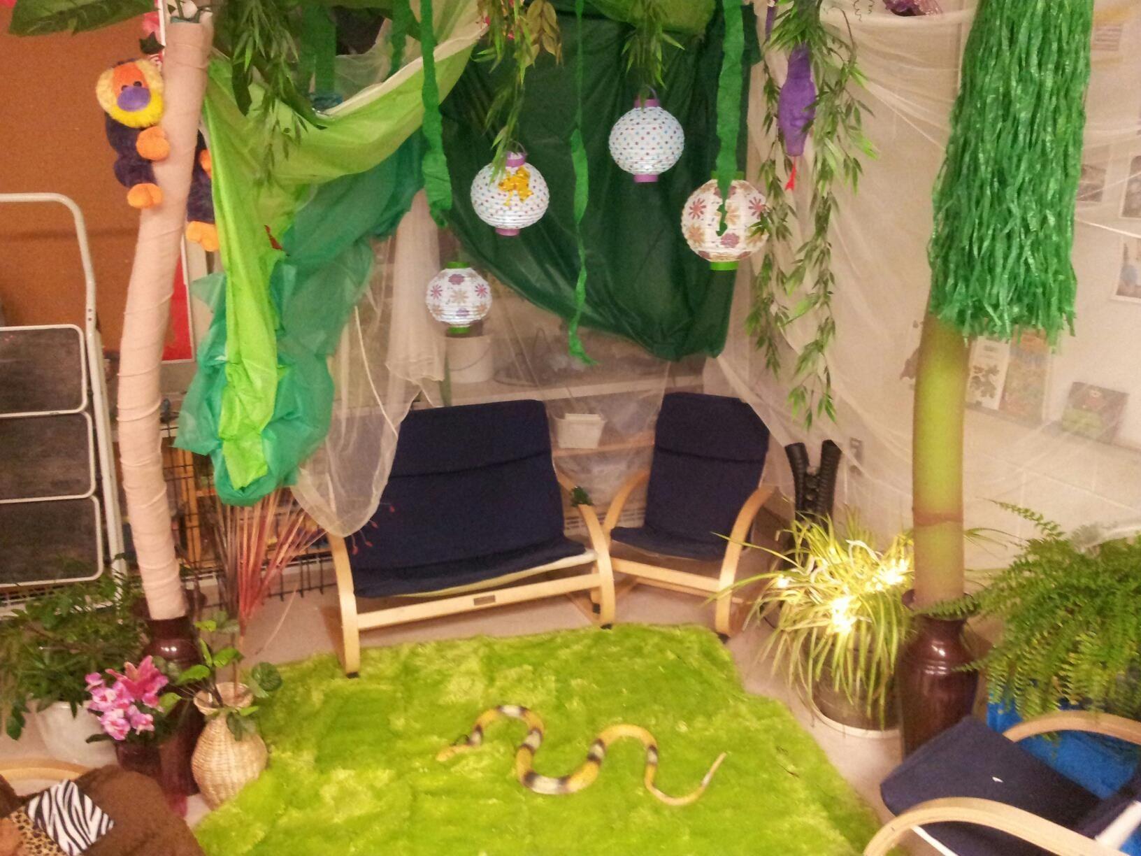 Tropical Rainforest For More Inspiring Play Ideas