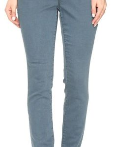 Jag jeans petite nora pull on skinny freedom colored knit denim in opal also rh pinterest