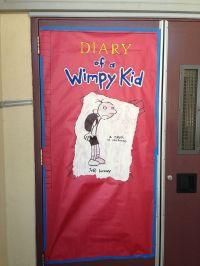 Door Decorating for Read Across America @ Jose A ...
